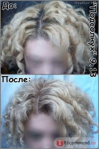 Краска для волос Wella Wellaton фото