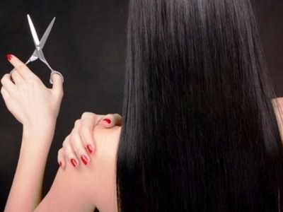 Нужно ли стричь волосы