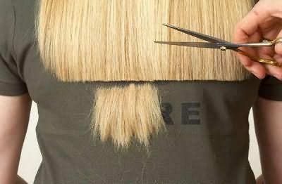 Нужно ли подстригать кончики волос – да, один раз в два месяца