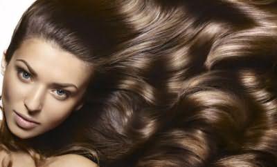 На что не пойдешь ради роскошных волос