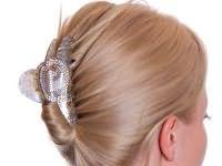 Заколки для волос22