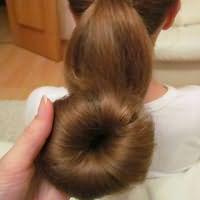 заколки для пучка волос 3