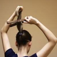 заколки для пучка волос 5