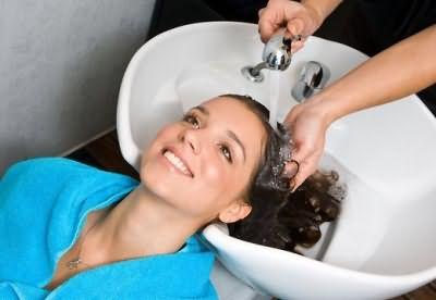 Перед процедурой нужно подготовить волосы