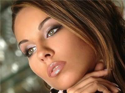 Зная конкретный оттенок, проще подобрать подходящий цвет волос