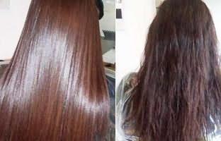 желатин для волос рецепт
