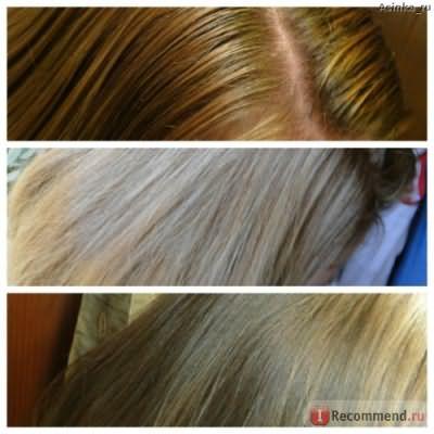 """Краска для волос Garnier Color Sensation """"Роскошный Цвет"""" фото"""