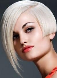 пепельный цвет волос 5
