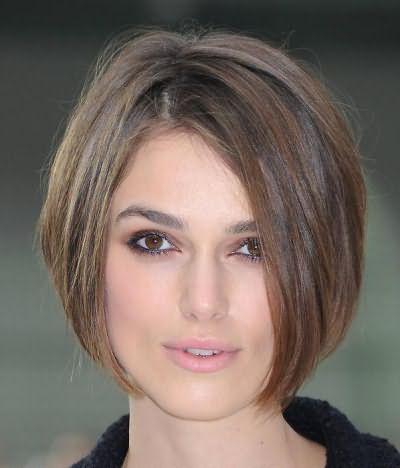 модные женские стрижки на короткие волосы