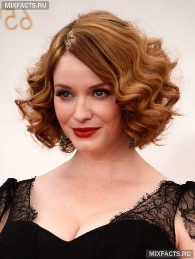 Стрижки на короткие волосы для женщин за 40