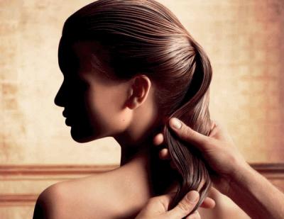 Пантенол оздоровит кожу головы и волосяной покров