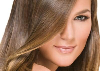 Увлажненные волосы послушны и здоровы