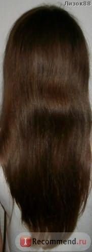 """Маска для волос Dr.Sante Жидкий шелк """"Восстановление и питание"""" фото"""