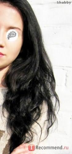 """Спрей для волос Dr.Sante """"Жидкий шелк"""" Объем и сияние фото"""