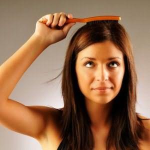 Как сушить и укладывать жирные волосы