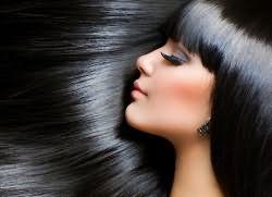 жирные волосы лечение