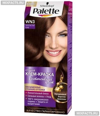 Золотистое кофе цвет волос