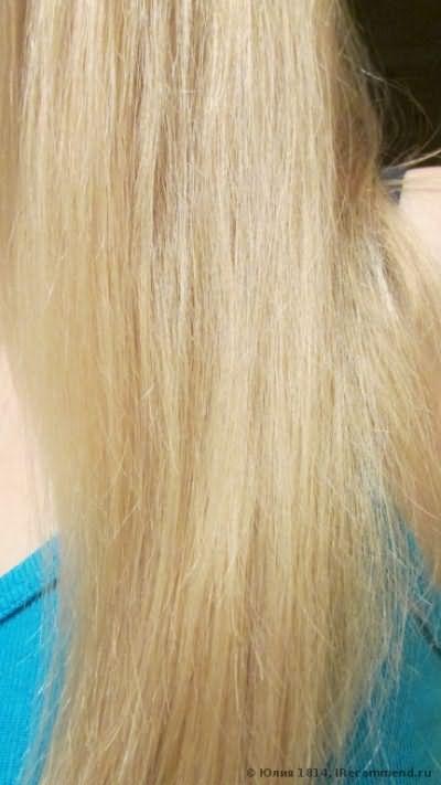 Маска для волос Золотой шелк Крем интенсивно-востанавливающая против ломкости фото